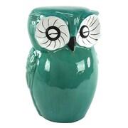 Aspire Owl Garden Stool