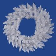 Vickerman Sparkle Spruce Wreath; 24''