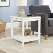 Sauder Cottage Road End Table