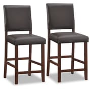 Leick Favorite Finds 24'' Bar Stool (Set of 2)