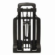 Merax 37.5'' x 9'' x 12.5'' Folding Luggage Cart Hand Truck Dolly