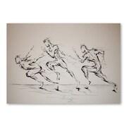 Americanflat Three Blind Mice Painting Print