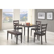 Wildon Home   Guilford 5 Piece Dining Set