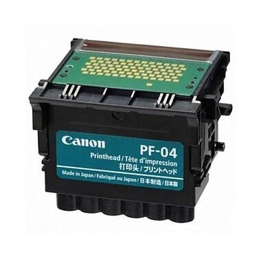 Canon PF04 (3630B003) Print Head, Standard Yield
