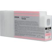 Epson T6426 (T642600), Vivid Light Magenta Ink Cartridge, Standard Yield