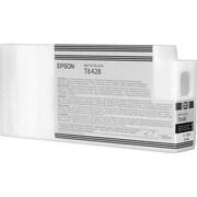 Epson T6428 (T642800), Matte Black Ink Cartridge, Standard Yield