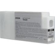 Epson T6429 (T642900), Light Light Black Ink Cartridge, Standard Yield