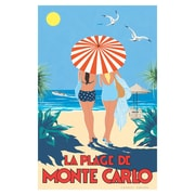 PrestigeArtStudios Monte Carlo Graphic Art