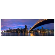 PrestigeArtStudios NYC Queensboro Bridge Photographic Print
