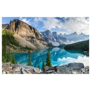 PrestigeArtStudios Rocky Mountains Photographic Print