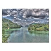 PrestigeArtStudios Emerald Isles Photographic Print