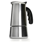 Primula Stainless Steel 6 Cup Stovetop Espresso Maker