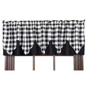 VHC Brands Buffalo Short Drape Panel