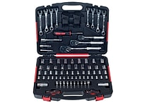 Stalwart 135 pc Hand Tool Set Garage & Home (75-135HT)