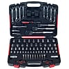 Deals on Stalwart 135 pc Hand Tool Set Garage & Home