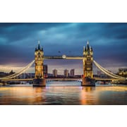 PrestigeArtStudios Tower Bridge - London Photographic Print