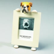 ESPets Boxer Picture Frame