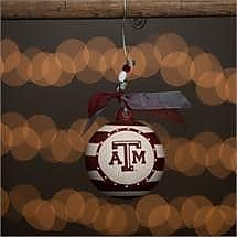 Glory Haus Texas A and M Stripe