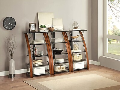 Whalen Furniture Vas Audio Racks Wyf078277771575 Photo