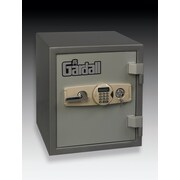 Gardall Data and Media Safe; 21.5'' H