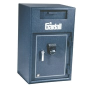 Gardall Large Wide Body / Cash Dial Lock Commercial Register Tray Safe 2.7 CuFt