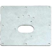 Garrison Garrison  Duct Board Mounting Plate