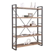 Moe's Home Collection Brooklyn 74.8'' Etagere