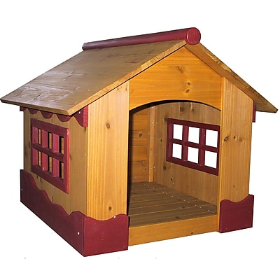 Merry Products Dog House