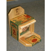 Chuck-A-Nut Products Chuck-A-Nut Hopper Bird Feeder