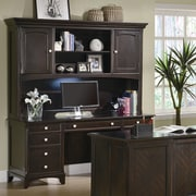 Wildon Home   Evant Executive Desk