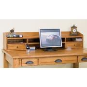 Sunny Designs Sedona 13'' H x 57'' W Desk Hutch