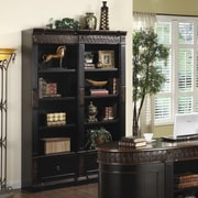 Wildon Home   Troy 82'' Standard Bookcase