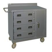 Durham Manufacturing 1 Door Storage Cabinet