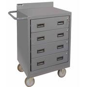Durham Manufacturing Storage Cabinet