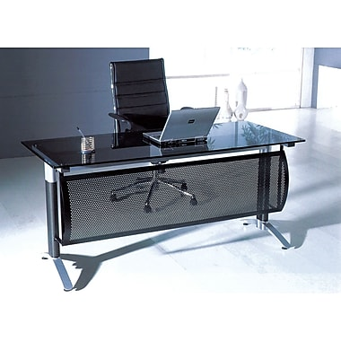 Creative Images International Office Computer Desk | Staples®