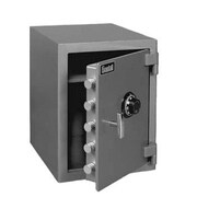 Gardall Large ''B'' Rated Money Commercial Safe 4.8 CuFt; Electronic