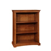 Bolton Furniture Cambridge 60'' Bookcase; Chestnut