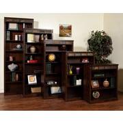 Sunny Designs Santa Fe 60'' Standard Bookcase