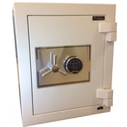 SafeCo 2 Hr Electronic Lock Commercial Fireproof/Burglary Safe 2.38 CuFt