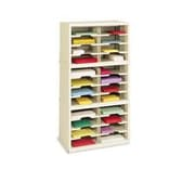 Charnstrom 24 Compartment Organizer; Putty
