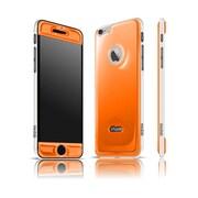 Exofab Protective Gel Case  iPhone 6 Orange