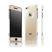 Exofab Protective Gel Case  iPhone 6 Plus Beige