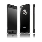 Exofab Protective Gel Case  iPhone 6, Black