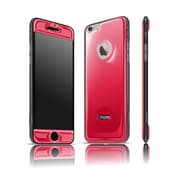 Exofab Protective Gel Case  iPhone 6 Red