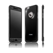 Exofab Protective Gel Case  iPhone 6 Plus Black