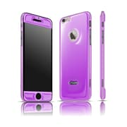 Exofab Protective Gel Case  iPhone 6 Purple