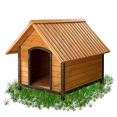 Pet Squeak Arf Frame Dog House; X-Small