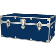 Rhino Trunk and Case Extra Extra Large Armor Trunk; Royal Blue