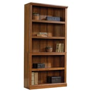 Sauder Miscellaneous Office 69.76'' Standard Bookcase; Washington Cherry