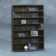 Sauder Multimedia Storage Rack